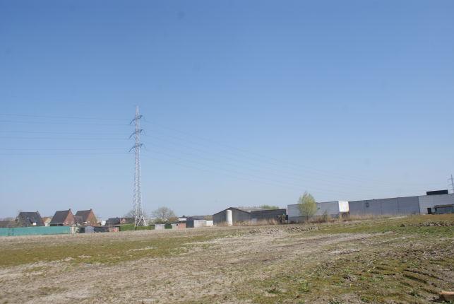 E17 Kortrijk | Industriegrond te koop