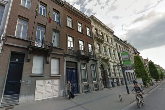 Bondgenotenlaan Leuven - Office space for rent