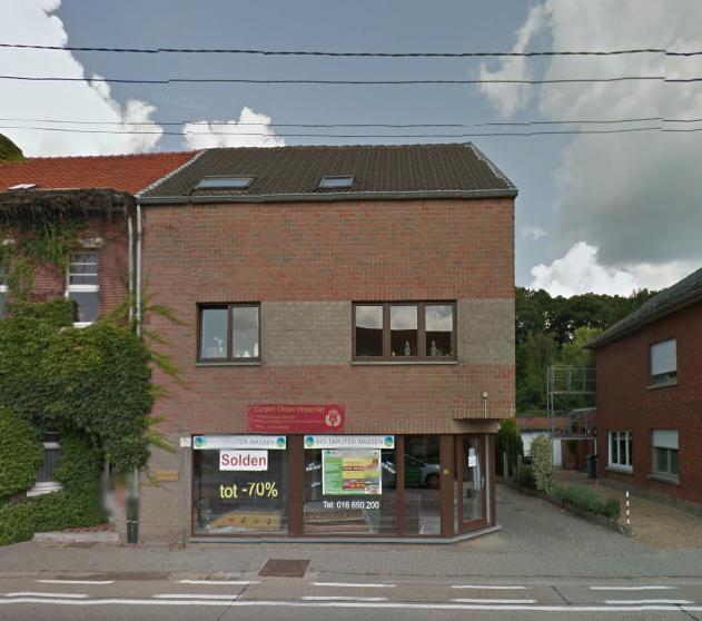 Budget kantoren te huur in Lubbeek bij Leuven