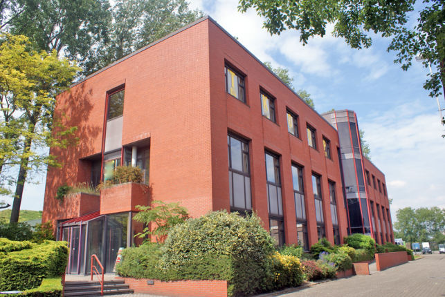 Kantoren te koop | Haven van Gent