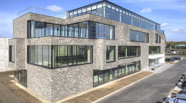 Offices to rent & sale Blarenberg Mechelen-North