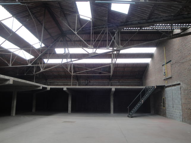 Warehouse to let & for sale | Brussels-South periphery
