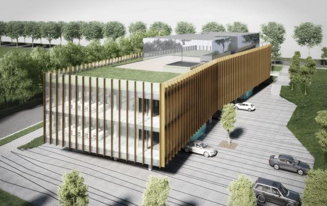 Kantoorruimte in Kortrijk | Te huur | Te koop