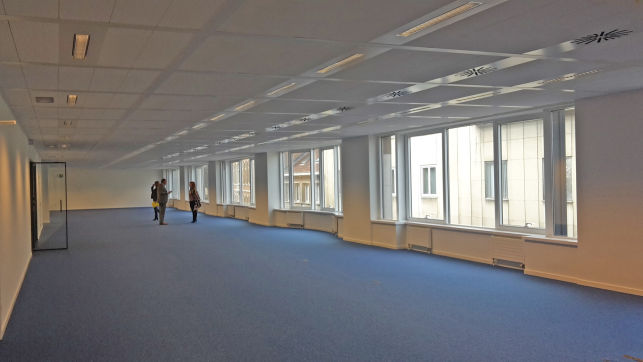 Vital Leuven - Kantoren te huur
