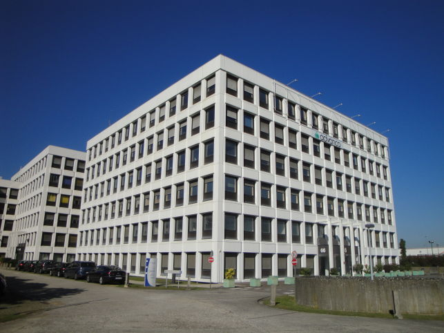 Office space for sale & rent near NATO | Da Vinci Brussels