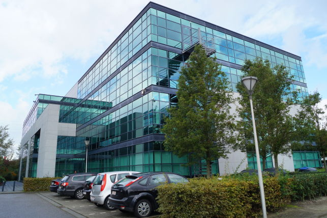 Offices to let in Brussels periphery Vilvoorde