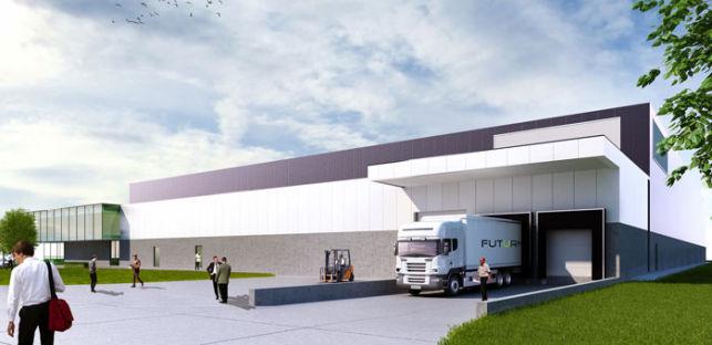 Bedrijfsruimte te koop   Grimbergen   Luchthaven Brussel