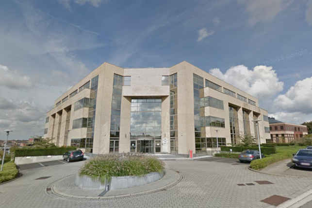 Kantoor te huur in Clusterpark Zaventem