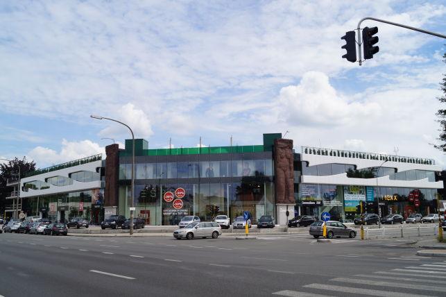 Imber Building in Gent | Kantoorruimte huren | Kortrijksesteenweg