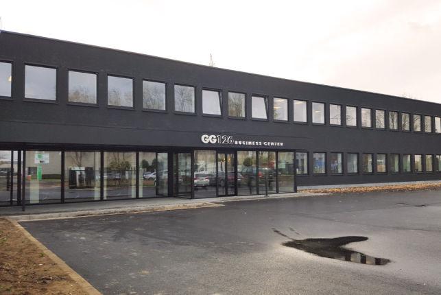 Kantoren te huur Bedrijvencentrum Beersel bij Halle