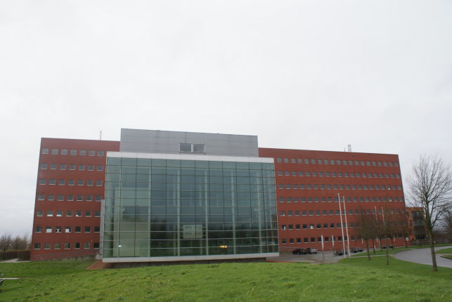 Office space to rent in Ypres Business Center in Flanders