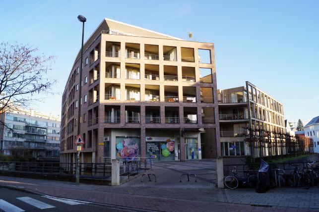 Commerciëel kantoor te koop in Leuven   Dreyfus gebouw