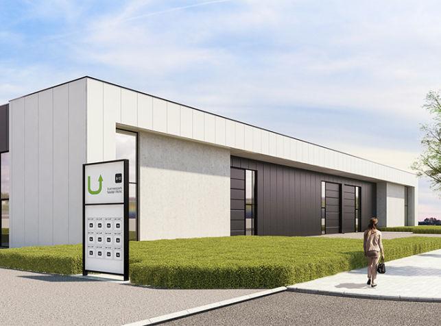 KMO units te koop in Hasselt   Loods, opslag & magazijn