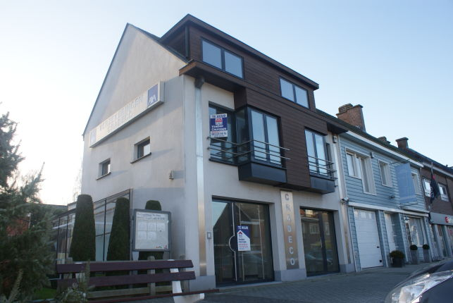 Offices to let near E40 Ghent