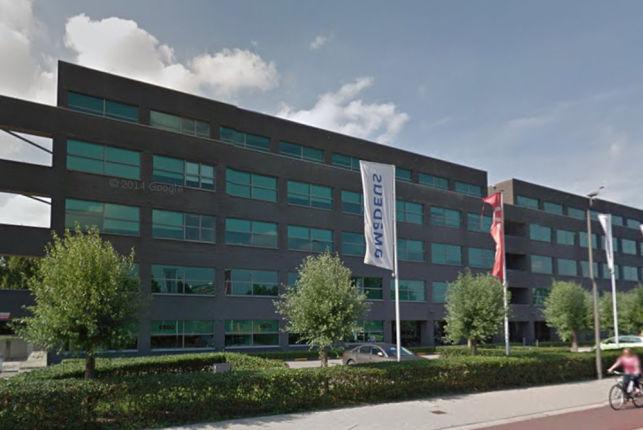 Offices to rent Berchem Stadion in Antwerp