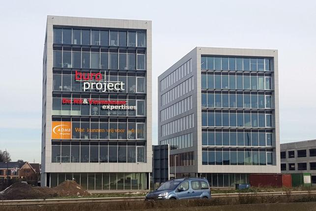 Kantoren te huur / koop in Aalst