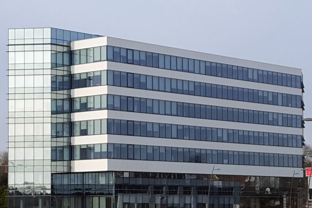 Offices to lease in Aalst