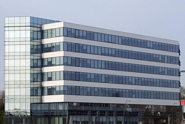 Kantoren te huur in Aalst