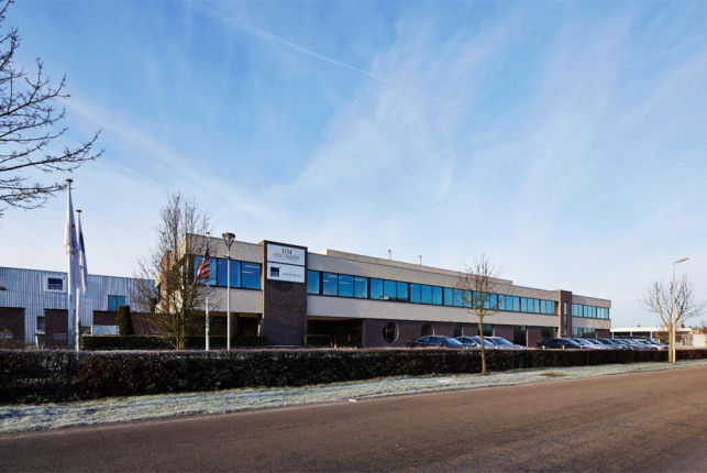 Commercial real estate investment for sale in Limburg