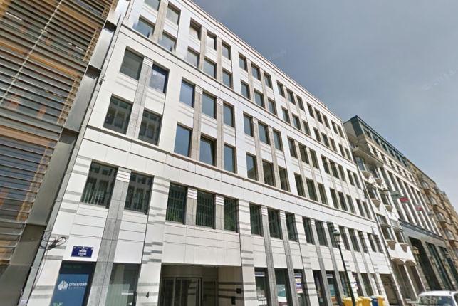 Kantoor te huur Brussel Leopoldwijk