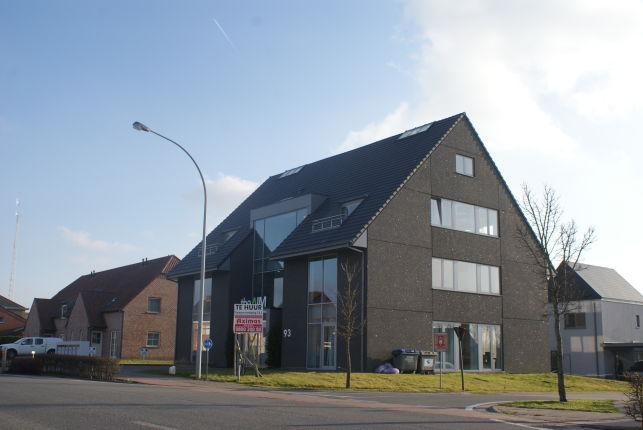 Office space to lease in Aalter