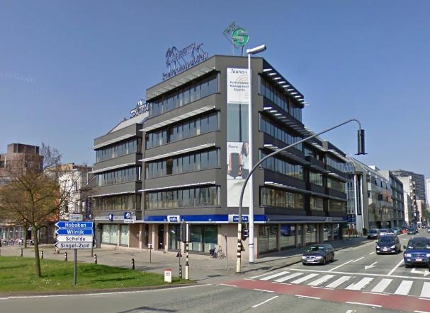 Antwerpen Singel - Kantoren te huur