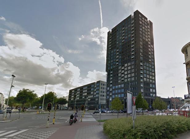 Kantoren te huur nabij Eilandje in Antwerpen