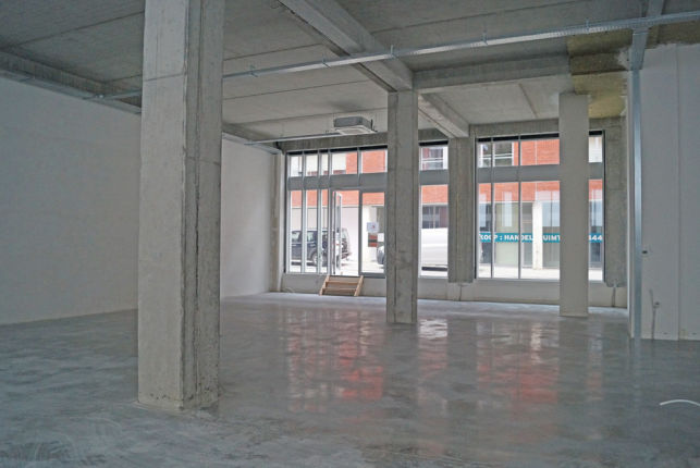 Commercial office or retail outlet for sale / rent in Leuven