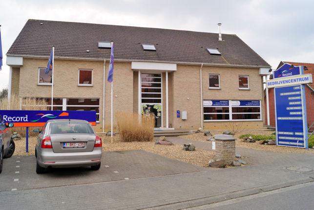 Budget kantoren te huur in Leuven