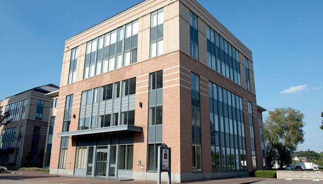Mechelen Campus C - Kantoor te huur