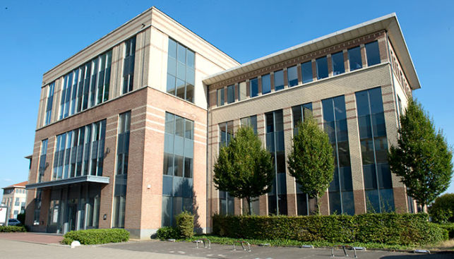 Office space for rent in Mechelen Campus