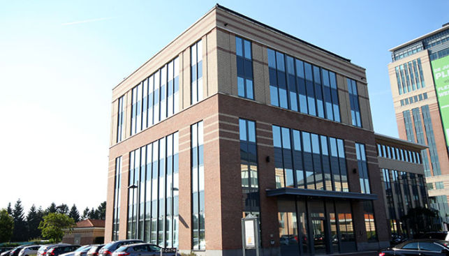 Offices to lease - Mechelen Campus I