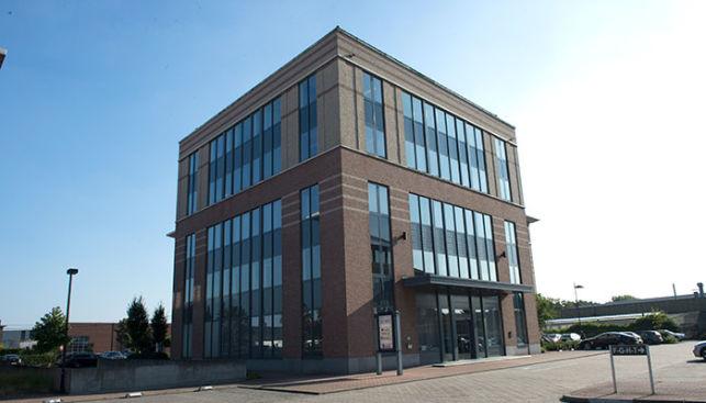 Mechelen Noord - Kantoor te huur