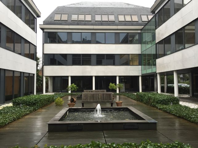 Offices for rent in Wilrijk Antwerp