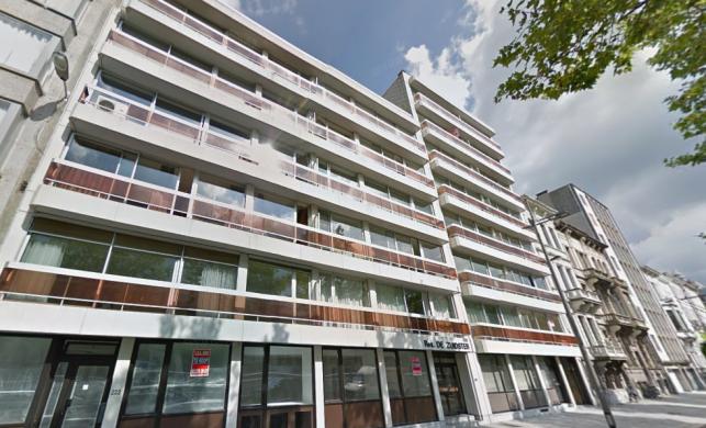 Kantoor te koop in Antwerpen Zuid