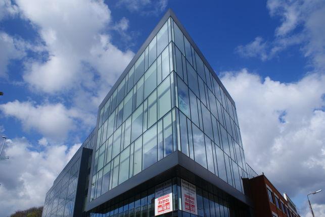 Bedrijfcentrum VanderElst Leuven