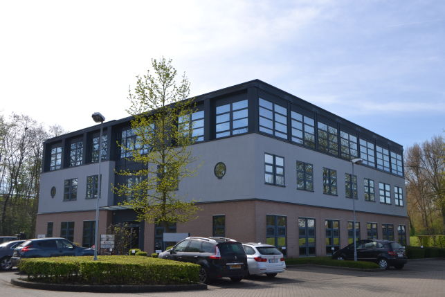 Offices to let in Mechelen - E19 Business Park
