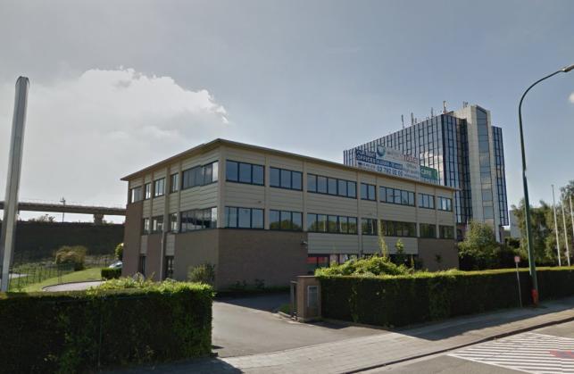 Kantoren te huur & koop in Anderlecht - Brussel zuid