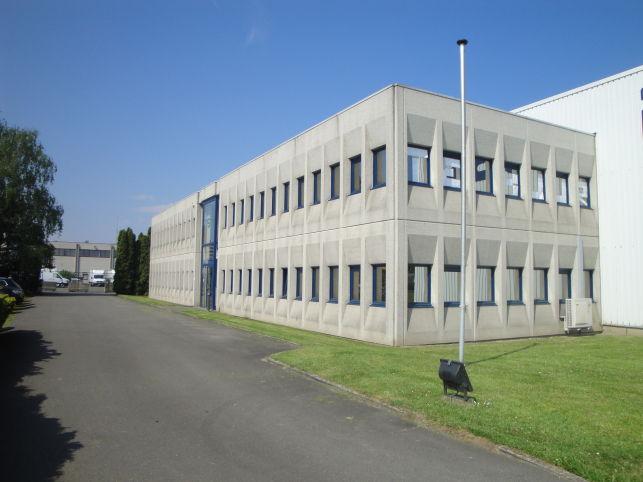 Magazijnen & Opslag te huur in Brucargo
