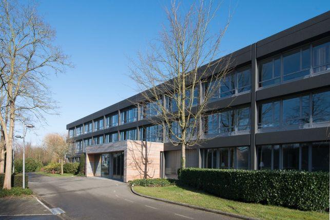 Kantoor te huur in Edegem Antwerpen