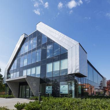 Moderne kantoren te huur in Hasselt
