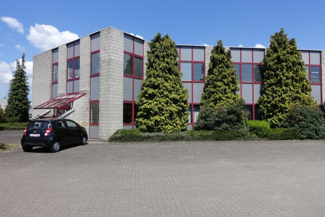 Offices for rent in Mechelen north