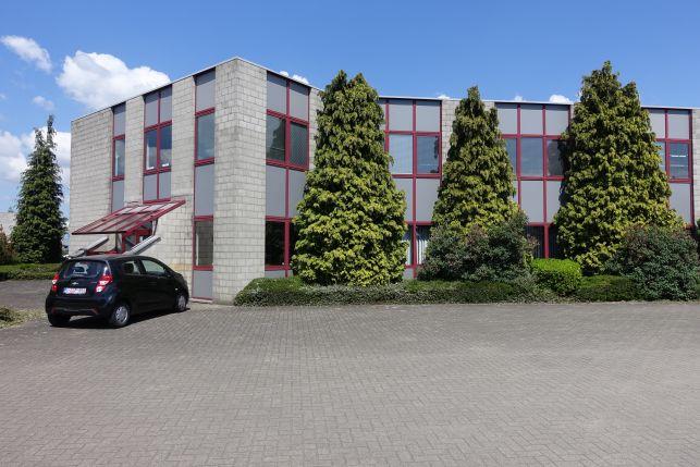 Kantoren te huur in Mechelen-Noord