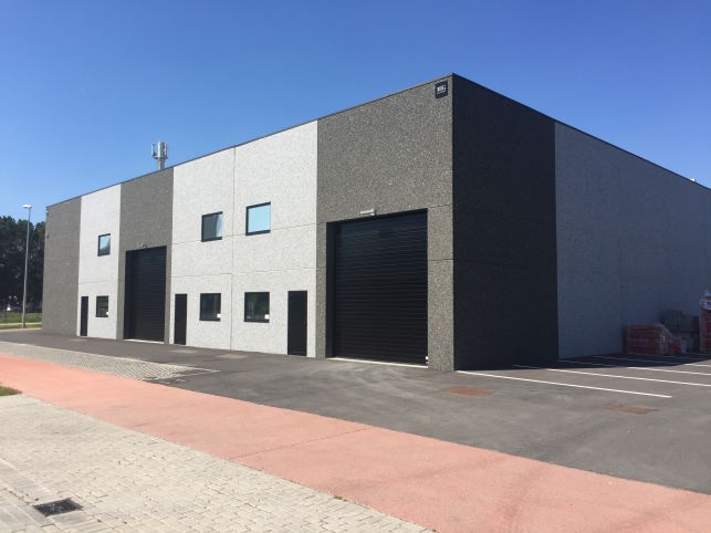 KMO-units te koop in Willebroek bij Mechelen