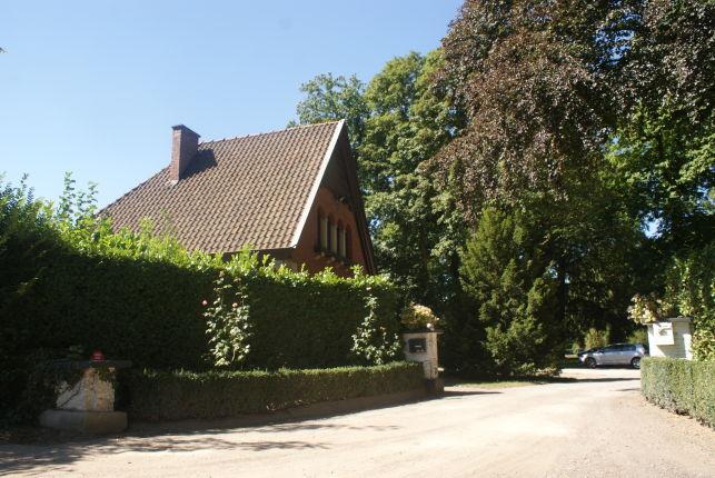 Kantoorvilla te huur in Gent naast de Leie