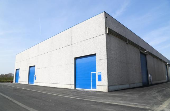 Loods, magazijn & opslag te huur in Kapellen Antwerpen