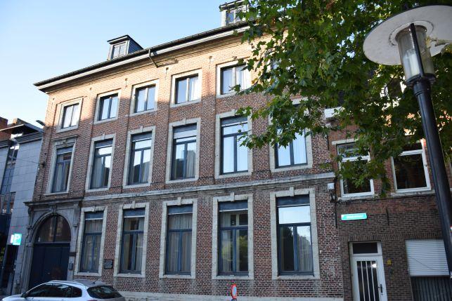 Werkplekken ter beschikking in een bedrijvencentrum in een prachtig herenhuis in Leuven