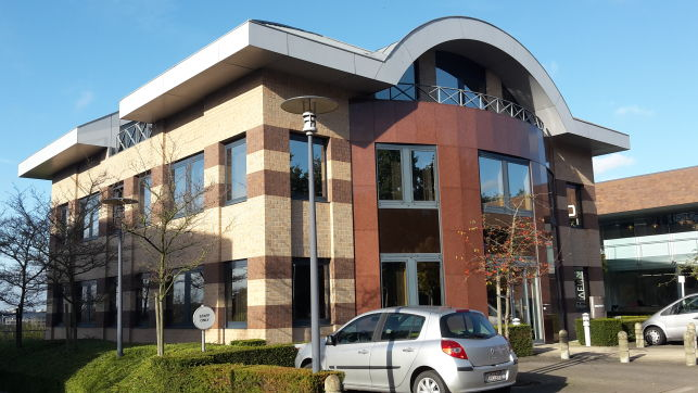 Offices for rent & sale - Brussels airport Zaventem