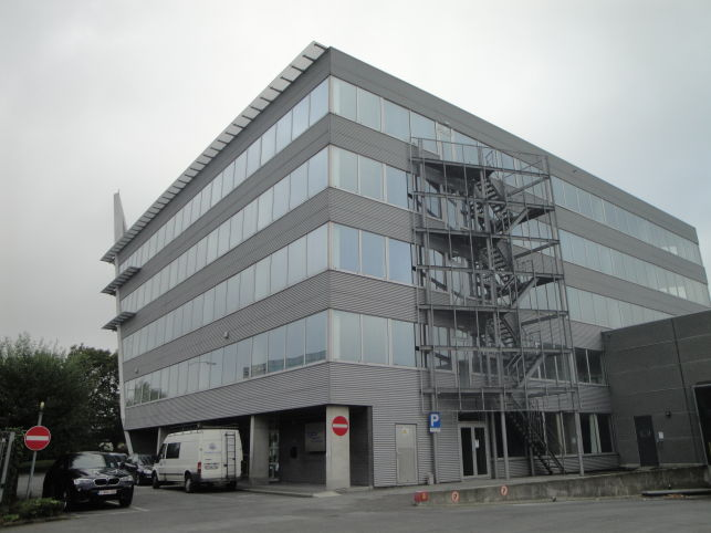 Offices to let in Brussels-West