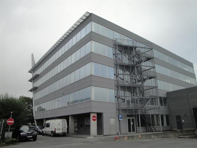 Kantoor te huur in West-Brussel